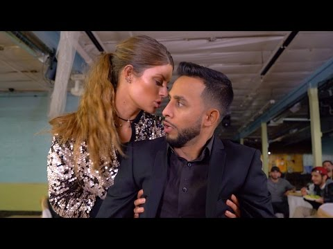Thumbnail: Finding Your Perfect Girlfriend | Anwar Jibawi & Hannah Stocking