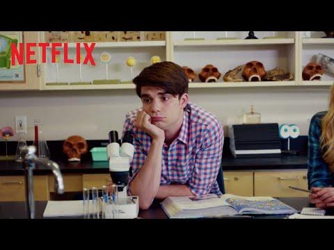 Alex Strangelove   oficial HD  Netflix