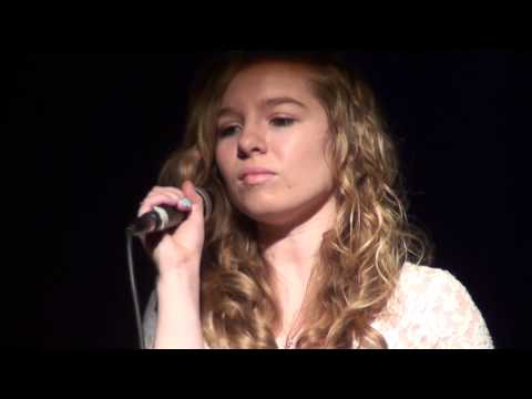 Samantha Becker Talent  2013