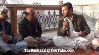 Basant Mushairo (5) Sami Sajjad-Sijj