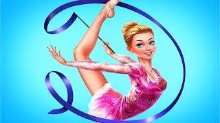 Rhythmic Gymnastics Dream Team Girls Dance - Princess Makeover Athletic Game