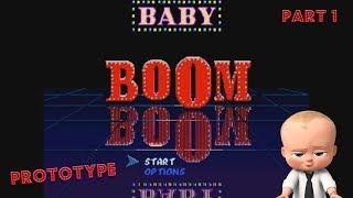 [Prototype/Beta] Baby Boom | Sega Genesis (Pt.1)