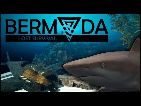 Bermuda - Lost Survival | Angezockt! [Gameplay German Deutsch]