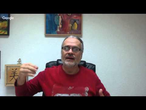 HABLEMOS DE FELICIDAD con John Curtin