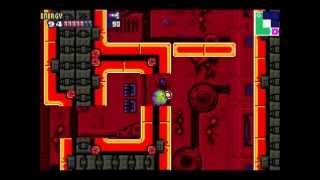 Metroid Fusion - 9 - Samus Backtracks