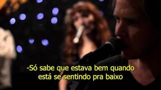 Passenger  - Let Her Go  (Official Video) -  Legendado PT-BR