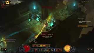 Diablo 3 - Barbarian - Death Breath Farming - 2.3 - 500-600 an hour