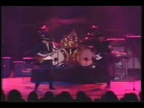 Johnny Winter - Jumpin' Jack Flash