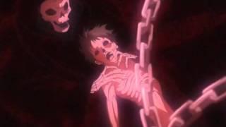 [Mad] Pandora Hearts Trailer