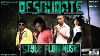 DESNUDATE - BRIAM  & PEQUE,  MR. KOBY FeaT. SONRIX & EL PAISA JC.wmv