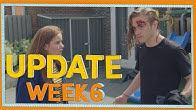 UPDATE WEEK 6 | BRUGKLAS S8