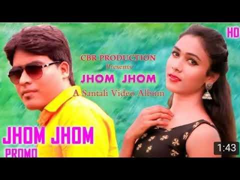 JHOM JHOM - New Santhali Song