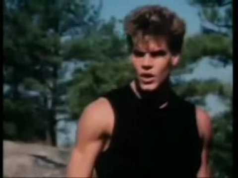 Craig Sheffer Nature Of The Beast Michael Bradley, Voyage Of The Rock Aliens