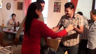 drunk and dance pakistani muslims persented by khalid Qadiani.mp4