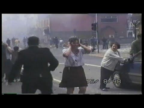 euronews (deutsch): Vor genau 20 Jahren: Die Autobombe von Omagh