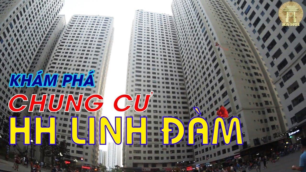 Chung Cư HH Linh Đàm, Hà Nội