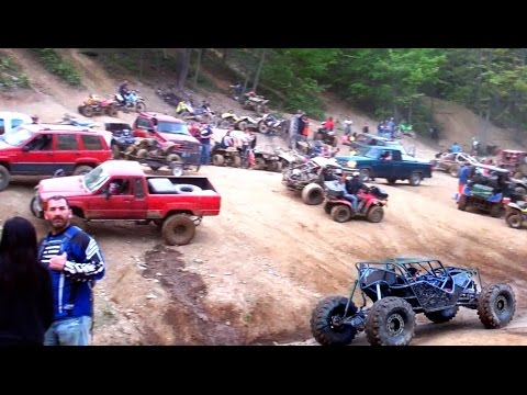 Wellsville, Ohio: Off-Road Heaven