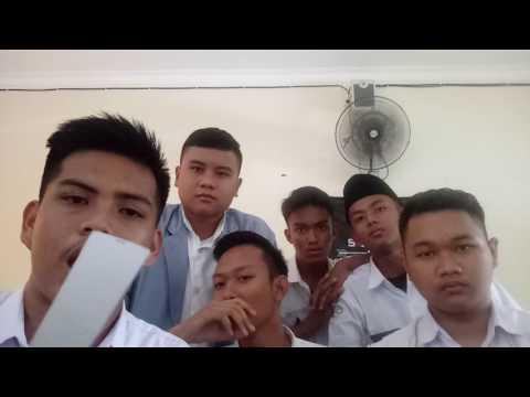 Heboh..!!! Anak SMA tantang Iwan Koteng..!!! Berani liat gak lu!?