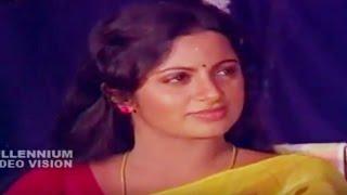 Malayalam Evergreen Film song | Evideyo Kalanju Poya | SAKTHI | K. J. Yesudas