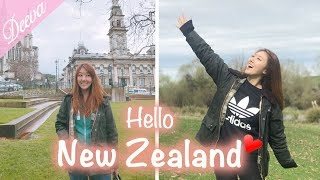 디바 자매 뉴질랜드 추억여행ㅣ디바제시카