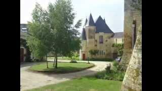 Loire Valley Gite - Maison des Chouettes
