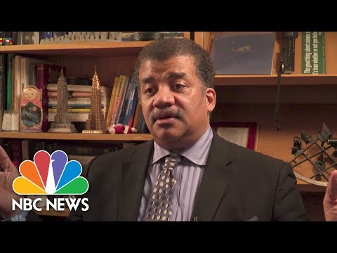 Neil deGrasse Tyson On CRISPR Gene Editing   NBC News