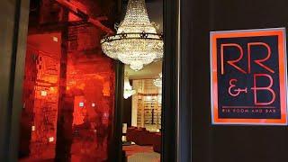 Promise Me! @ Rib Room & Bar Steakhouse (RR&B), The Landmark Bangkok