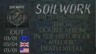 SOILWORK - Long Live The Misanthrope (OFFICIAL SINGLE)