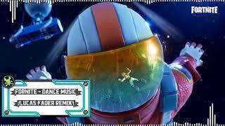 [Glitch Hop] Fortnite Dance Music (Lucas Fader Remix)