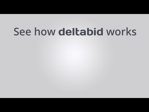 DeltaBid - Procurement Software
