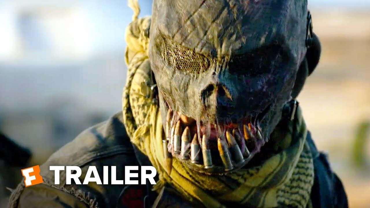 Download The Forever Purge Trailer #1 (2021) | Movieclips Trailers