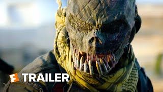 The Forever Purge Trailer #1 (2021) | Movieclips Trailers