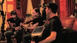 Winifred Horan, Mick McAuley & Colm O'Caoimh ~ Waltzes