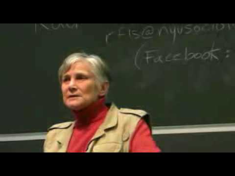 Diane Ravitch On School Reform, Part 1