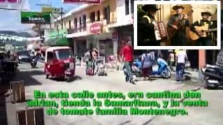 Sanarate video (Vicente Balcarcel)
