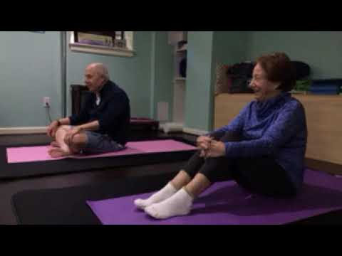 What is it like to experience the Feldenkrais® Method? Listen to these testimonials!