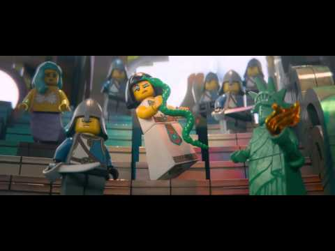 Lego Master Builders Meeting