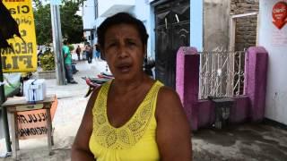 Elisabeth Pinedo denuncia malos olores en la Policlínica la Castellana