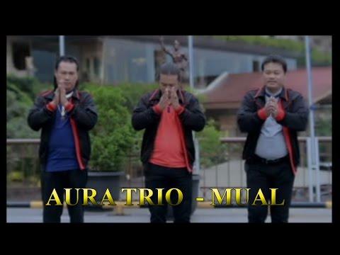 Lagu Batak Terbaru 2017 - AURA TRIO MUAL