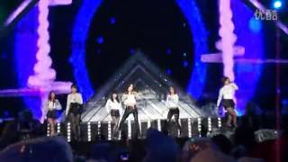 [LQ] 131006 T-ara - Number Nine @ Hallyu Dream Concert