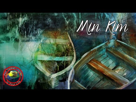Fine Art Tips with Min Kim on Colour In Your Life