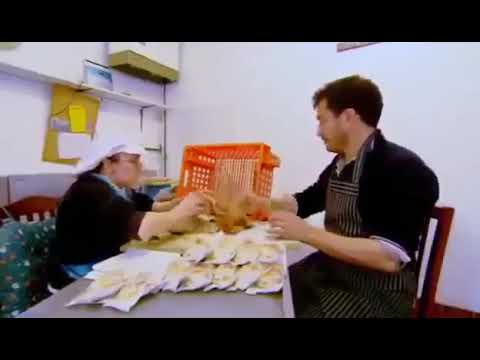 Our Food Norfolk BBC Documentary
