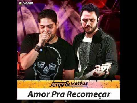 Baixar Jorge e Mateus - Amor Pra Recomeçar {At The Royal Albert Hall Live In London} (2013)