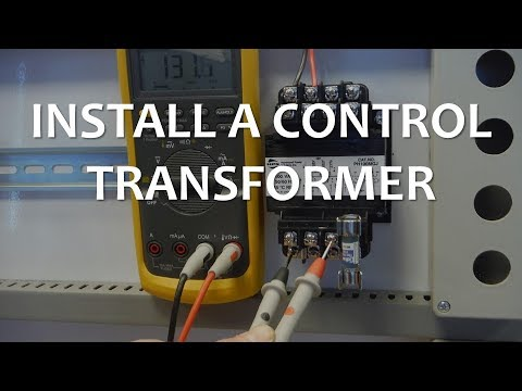 Marcus 3 Phase Transformer Wiring Diagram Plc Omron Cpm1a Transformers Diagrams Slots Ddnss De Install A Control Youtube Rh Com