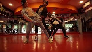 Girls Like You Dance | DANISH ZEHEN