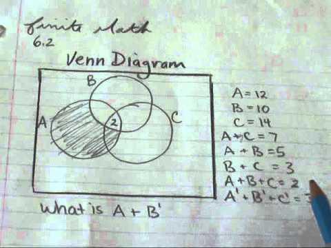 Finite Math 6 2