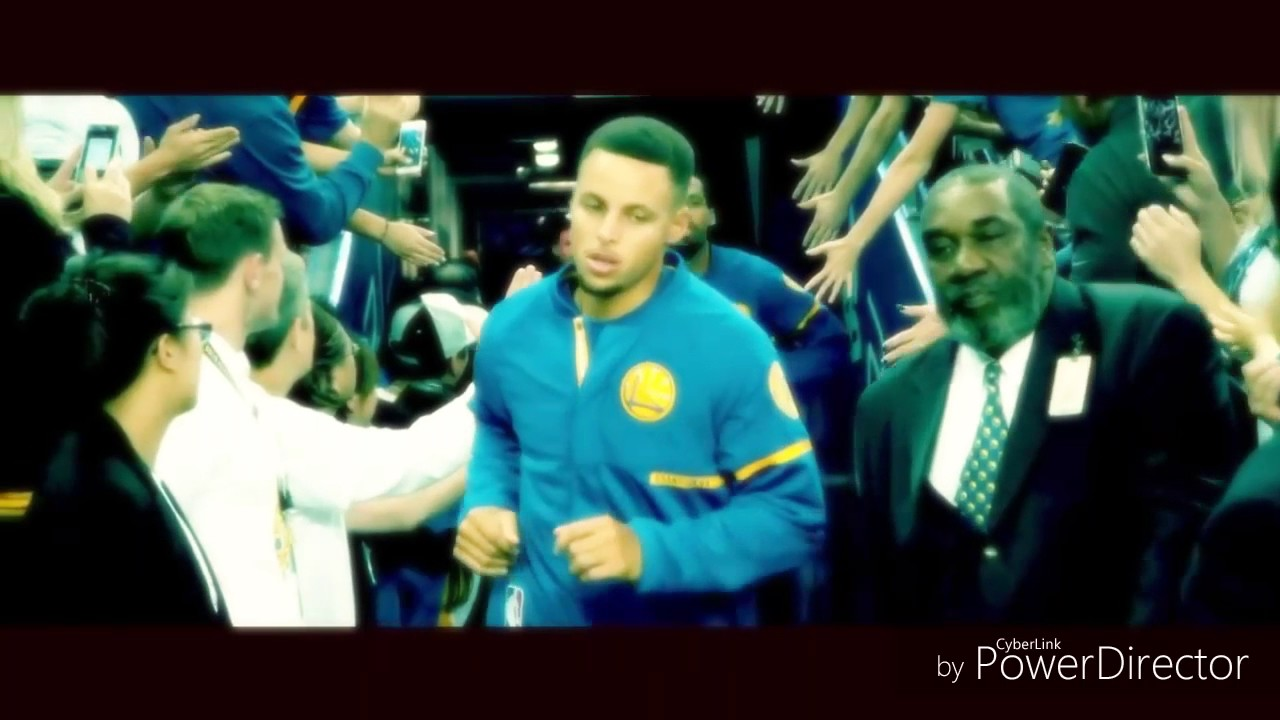 Steph Curry Mix-Money and the power