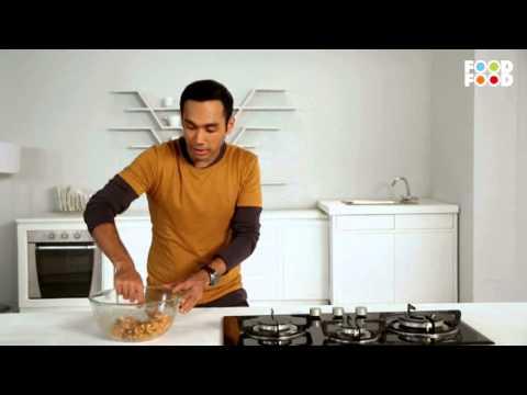 Health Challenge | Ep-02 | Seg-03 | Chicken Burger | Chef Saransh Goila