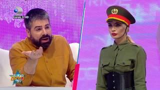 "Bravo, ai stil! All Stars (14.02.2018) - Otilia, laudata de jurati: ""Ai evoluat enorm!"" Video"