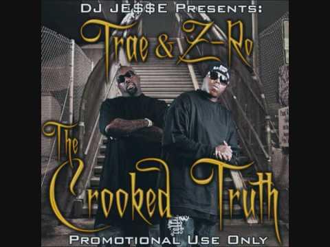 Z-Ro & Trae - Rain (Unreleased Version)